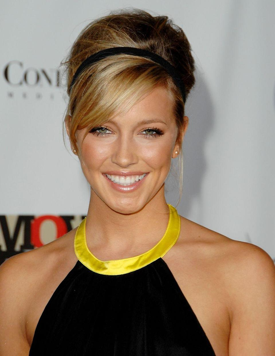 <p>Before playing the manipulative Juliet Sharp on<em> Gossip Girl</em>, Katie Cassidy was known as a scream queen, starring in horror films like <em>When a Stranger Calls</em> and <em>Black Christmas</em> (2006). Fame is in her DNA—her father is the late David Cassidy of <em>The Partridge Family</em>!</p>