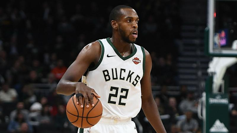 Khris Middleton Expecting To Sign Max Contract
