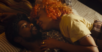 """<p>Rapper Boots Riley got Sundance audiences all hot and bothered with his wild directorial debut, featuring an all-star cast headed up by Lakeith Stanfield and Tessa Thompson. By sampling a little science-fiction, a little gonzo comedy, and a lot of timely thoughts about contemporary race relations, Riley orchestrates a film packed with new sights and sounds. 