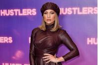 """<p>Jennifer Lopez's trainer David Kirsch reveals the move that has sculpted Jlo's body and enabled her to master the pole in her hit movie Hustlers. <br></p><p>Target all your muscles in one blasting move, known as a <a href=""""https://www.womenshealthmag.com/uk/fitness/workouts/a703082/sbc-circuit-how-to-do-a-downward-dog/"""" rel=""""nofollow noopener"""" target=""""_blank"""" data-ylk=""""slk:downward dog"""" class=""""link rapid-noclick-resp"""">downward dog</a> push-up. The perfect exercise to finish an intense workout, its triple threat works your core and triceps whilst also providing you with an end of workout stretch. </p>"""