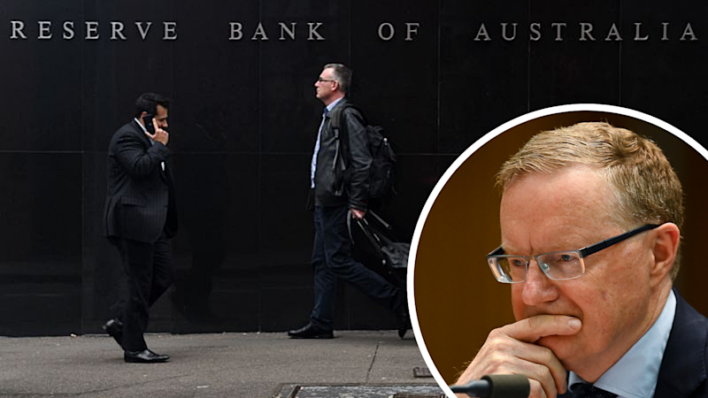 Australian independent economist Stephen Koukoulas has said the RBA should cut rates in September. (Source: Getty)