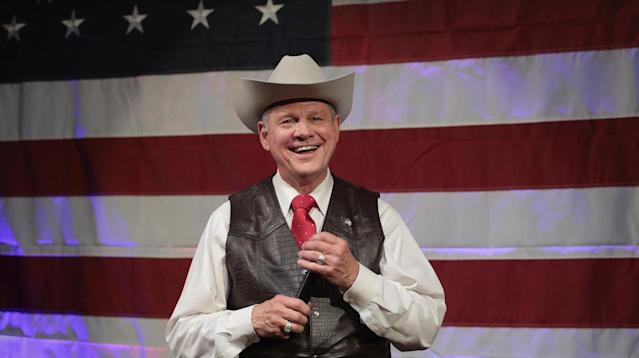 WASHINGTON ― Allegations that Roy Moore, the Republican Senate candidate in Alabama, sexually assaulted a 14-year-old and sought or maintained relationships with other teenage girls when he was in his early 30s has prompted calls from his fellow Republicans for him to step aside.