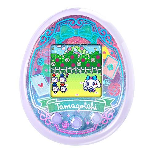 Tamagotchi On Lavender Wonder Garden (Amazon / Amazon)