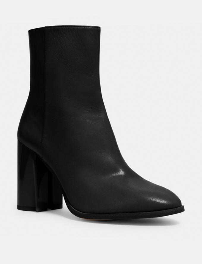 Brielle Bootie - Coach, $188 (originally $375)