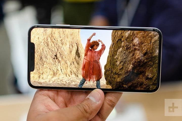 iphone xs y x comparativa screen 720x720