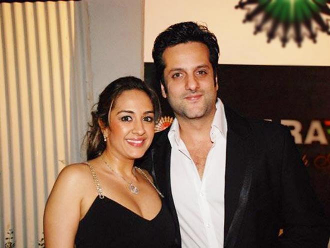 <p>We have still not forgotten her mother's iconic orange saree with its unique draping, and had she chosen to join Bollywood, we would have extended our arms to welcome her. But Natasha, daughter of Mumtaz, chose to tie the knot with Fardeen Khan instead and kept the arc lights at an arm's distance. </p>