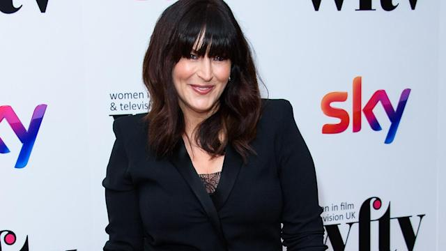 Anna Richardson would like to see a couple of celebrities on Naked Attraction