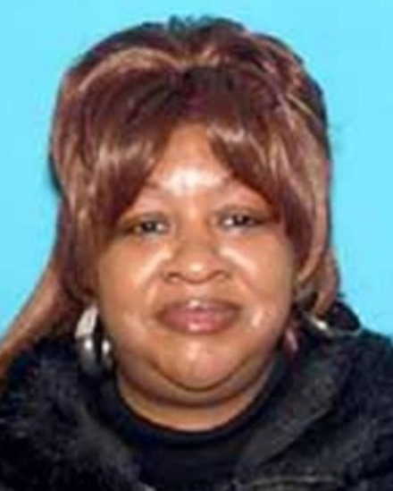 A body found in a submerged car in the Salem River Thursday has been identified as Vanessa Smallwood, a Maple Shade woman reported missing in January 2014.