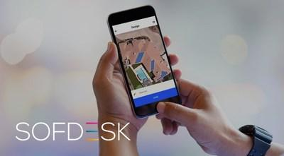 Sofdesk raises $5.7M to fuel growth and solidify its leadership in North America (CNW Group/Sofdesk Inc)