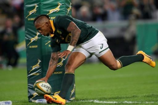 RugbyU: Boks end Ellis Park jinx in series whitewash