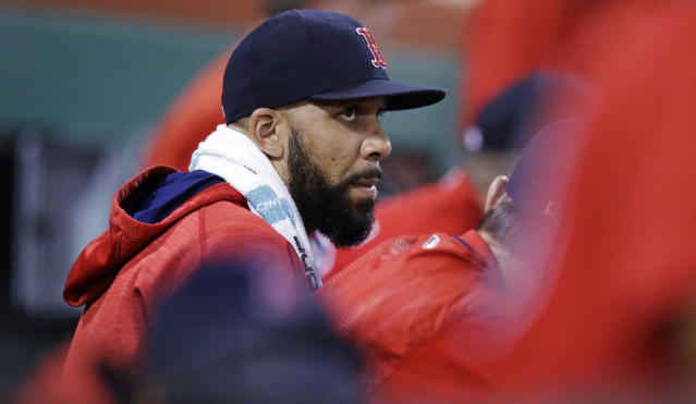 The Red Sox need David Price to get right. (AP Photo/Charles Krupa, File)