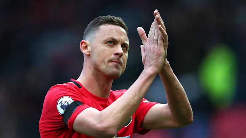 'Man Utd deserve Champions League spot' – Matic staying 'positive' in top-four bid