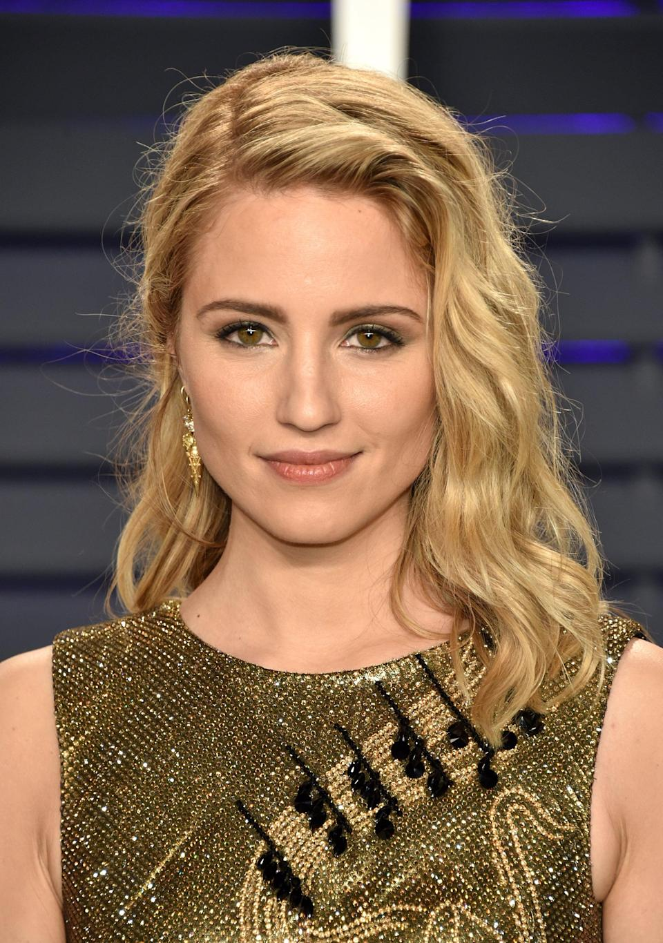"""<p>Though it's unclear how long they dated (or if they even <em>did</em> date), Luke was first romantically linked to <strong>Glee </strong>star <a class=""""link rapid-noclick-resp"""" href=""""https://www.popsugar.com/Dianna-Agron"""" rel=""""nofollow noopener"""" target=""""_blank"""" data-ylk=""""slk:Dianna Agron"""">Dianna Agron</a> back in February 2015 when <a href=""""http://www.facebook.com/media/set/?set=a.966080966749010&type=3&comment_id=966159683407805"""" class=""""link rapid-noclick-resp"""" rel=""""nofollow noopener"""" target=""""_blank"""" data-ylk=""""slk:they were photographed holding hands"""">they were photographed holding hands</a> in Los Angeles. However, little else was heard about the maybe-couple after that initial sighting, and dating rumors eventually fizzled out. </p>"""