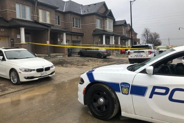 On Sunday at about 3 a.m., police were called to a Brampton home on Adventura Road, near Mayfield Road and Mississauga Road, after they received reports of a woman screaming. Police believe the alleged kidnapping took place in this area.