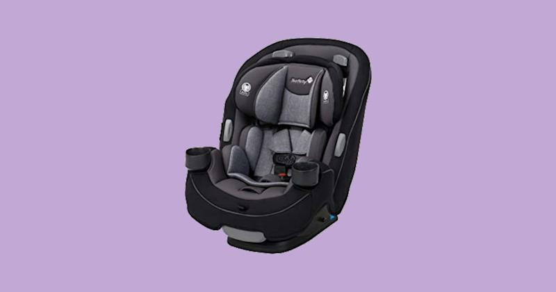 This Black Friday Car Seat Deal Is Too Good To Be True