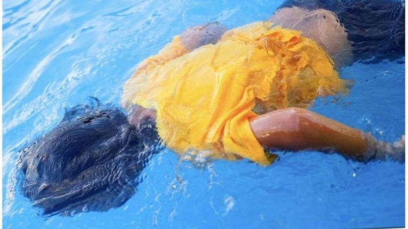 Drowning remains principal cause of accidental death for children in France
