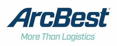 ArcBest Logo (PRNewsFoto/ArcBest Corporation) (PRNewsfoto/ArcBest Corporation)