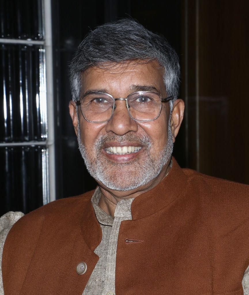 Satyarthi's fight against child labour, the 'Bachpan Bachao Andolan', has reportedly liberated 88,000 Indian children from child labour. In 2014, he was awarded the Nobel Prize for Peace.