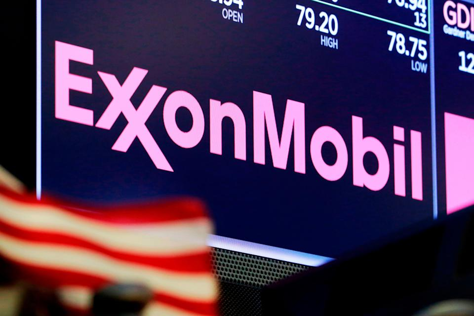 Exxon has distanced itself from comments made by firm's senior lobbyist Keith McCoy (AP)