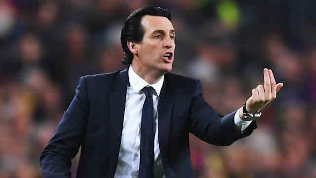Monaco will play a full-strength side despite Leonardo Jardim's claims to the contrary, says Unai Emery.