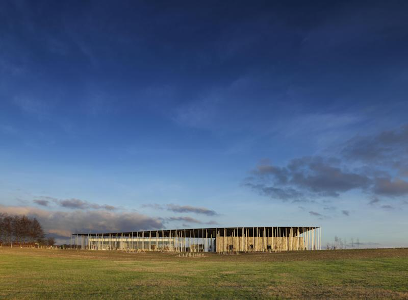 australia s overseas architects honored with 2014 international
