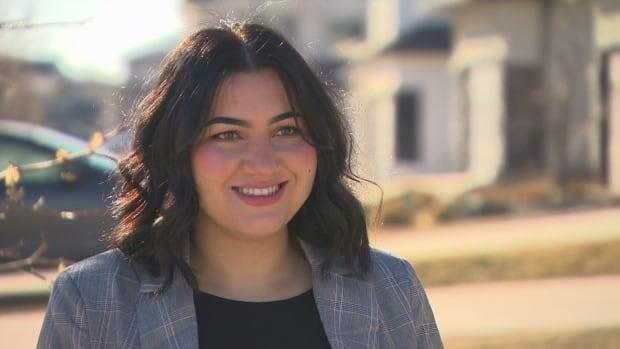 Jamileh Naso, president of the Canadian Yazidi Association, has been writing letters and lobbying the federal government for more family reunification. She's looking forward to seeing the details of the new policy signed by Immigration Minister Marco Mendicino.