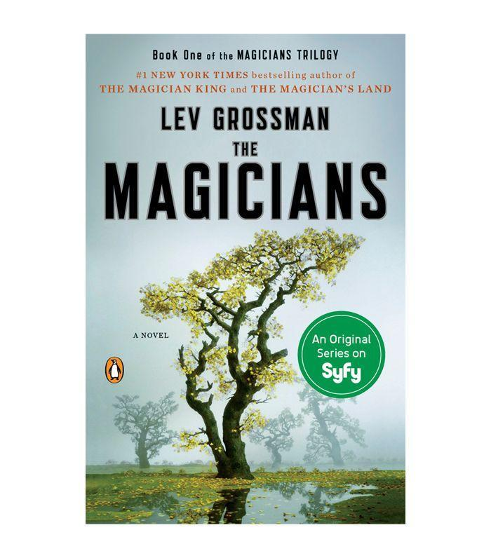 This book set written by Lev Grossman has since been turned into a SyFy show, but the books were deemed the new Harry Potter long before the TV series was a thing. It follows college student Quentin Coldwater, who gets accepted into a college for magic—he didn't even know it was a thing—only to find out his favorite book series, set in a fantastical world called Fillory, is real. When things start going awry, he and his fellow magician friends must travel to Fillory, and what they come to find is beyond their wildest dreams (and nightmares).