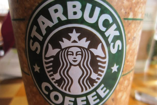 "<div class=""caption-credit""> Photo by: Credit: Flickr/kevinspencer</div><div class=""caption-title"">Cookies & Cream Frappuccino</div>Per a commenter, this is a White Chocolate Mocha Frappuccino blended with java chips and a dash of peppermint syrup. <br>"