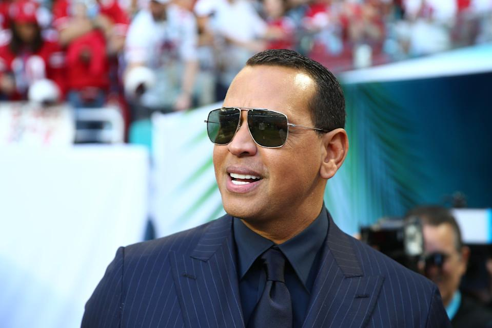 Alex Rodriguez is joining a bid to purchase the NBA's Minnesota Timberwolves.