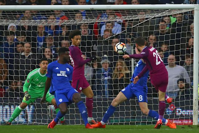 Cardiff vs Manchester City LIVE latest score: FA Cup goal updates, TV, how to follow online, team news and line-ups