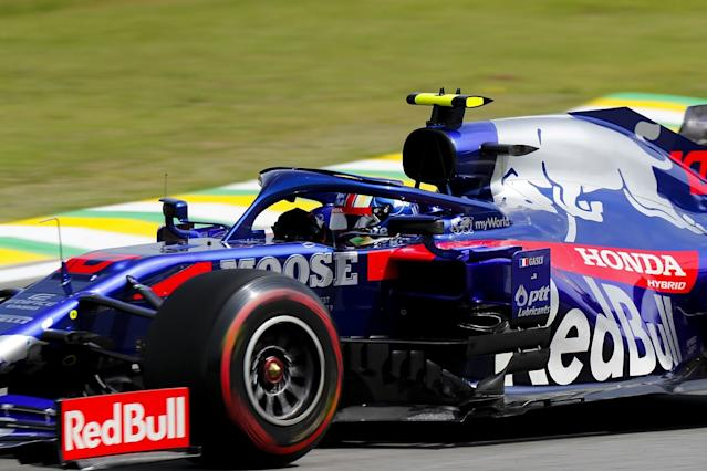 How Brazil transformed constructors' midfield