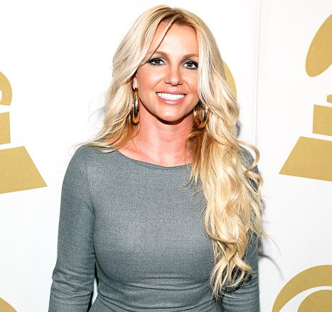 Britney Spears Inspired by Ex-Boyfriend Justin Timberlake, Beyonce