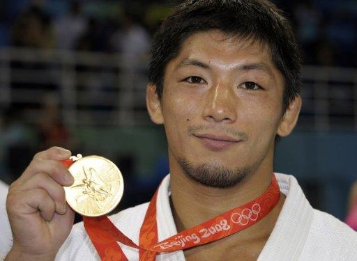 Olympic judo gold medallist Masato Uchishiba accepts that sex took place, but denies it was forceful