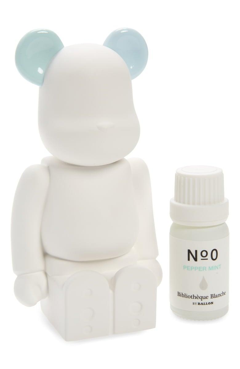 <p>This <span>Be@Rbrick Aroma Ornament No.0</span> ($100) is the coolest diffuser we've seen.</p>
