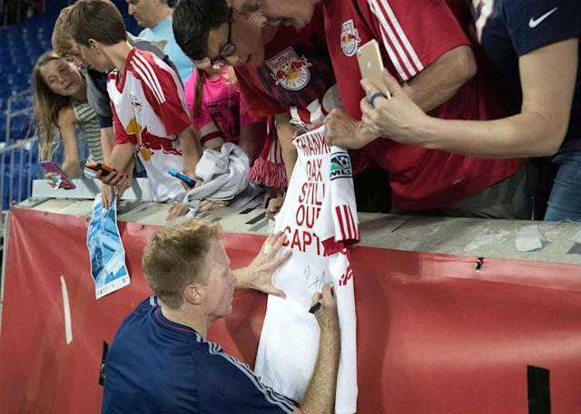 Dax McCarty Fans 04292017