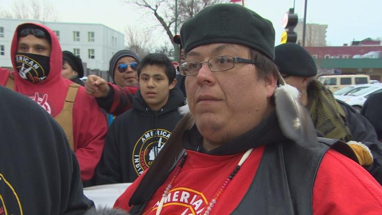 American Indian Movement launches community patrol in Winnipeg