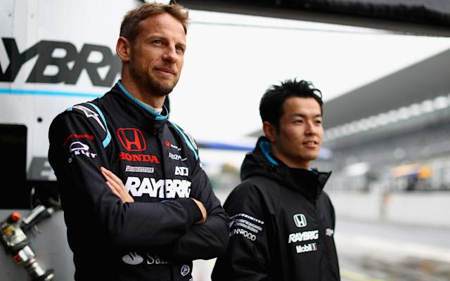Jenson Button and Fernando Alonso to go head to head at Le Mans 24 Hours