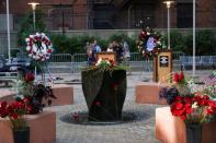 Commemoration of the 20th anniversary of the September 11, 2001 attacks in New York City