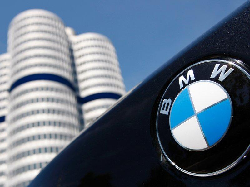 BMW recalls more than 30,000 SUVs
