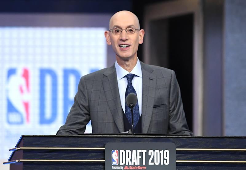 NBA planning coach's challenge pilot for 2019-20 season