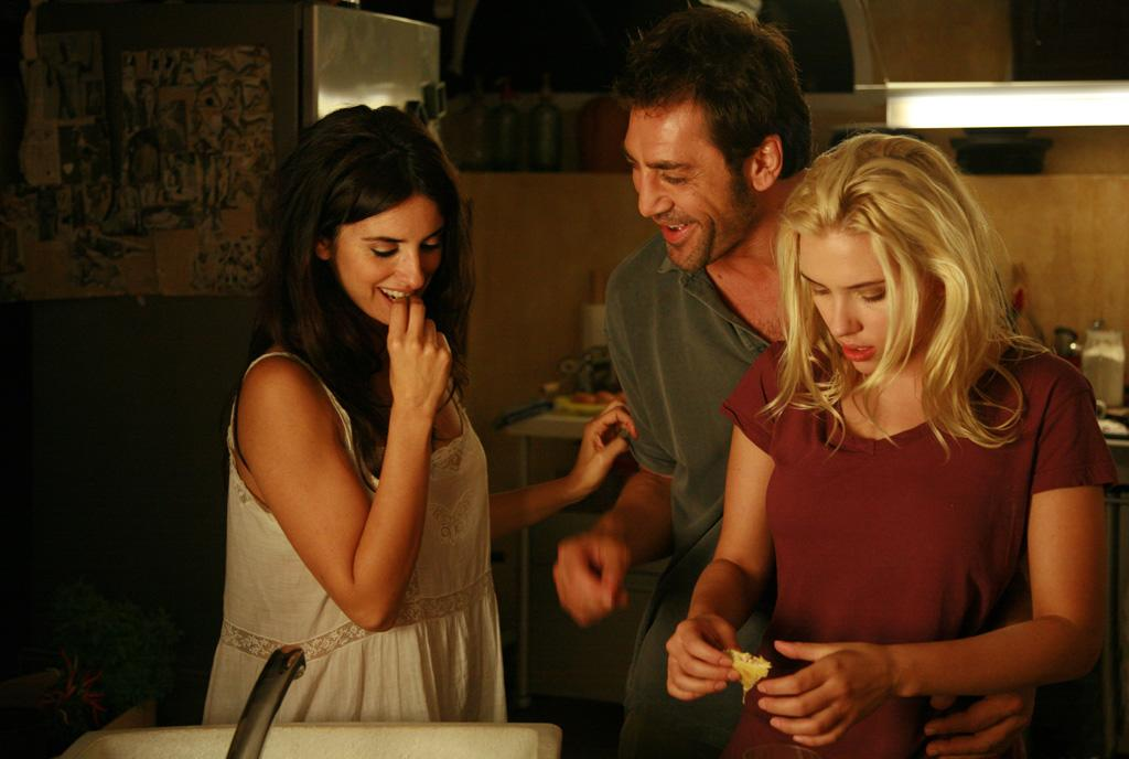 "<a href=""http://movies.yahoo.com/movie/1809912195/info"">Vicky Cristina Barcelona</a> (2008): By far the best among his recent films, it works on multiple levels. It allows Allen (and us) to laugh at the follies of the idle rich and smug bohemians, until we unexpectedly find ourselves not just tolerating them but becoming engaged in their adventures. One of a series of films Allen has made in Britain and Europe, he seems freer here, more comfortable in his rhythm, less anxious to prove himself in a foreign land. The excellent cast includes an irresistible Javier Bardem, a little-known Rebecca Hall and the always alluring Scarlett Johansson, his recent muse. But Penelope Cruz steals the whole thing -- and won a supporting-actress Oscar -- as Bardem's crazy ex."