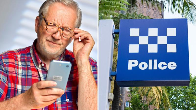 This ATO scam has police especially concerned. Images: Getty