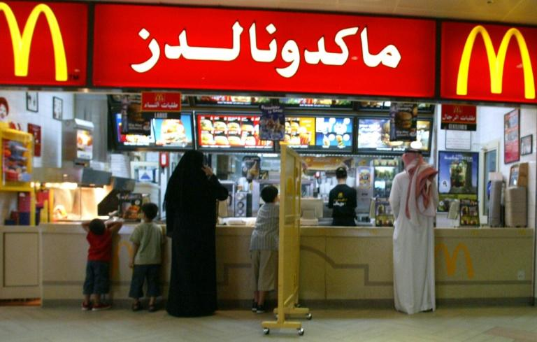 Saudi restaurants have long been segregated into a family section for customers accompanied by women and a singles area for men