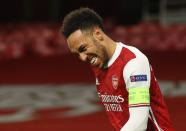 Europa League - Round of 16 Second Leg - Arsenal v Olympiacos