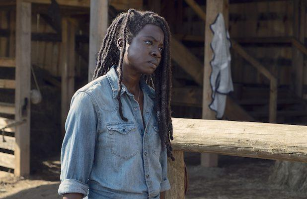 'The Walking Dead' Midseason Premiere to Drop a Week Early on AMC Premiere