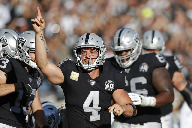 Raiders-Jets Preview