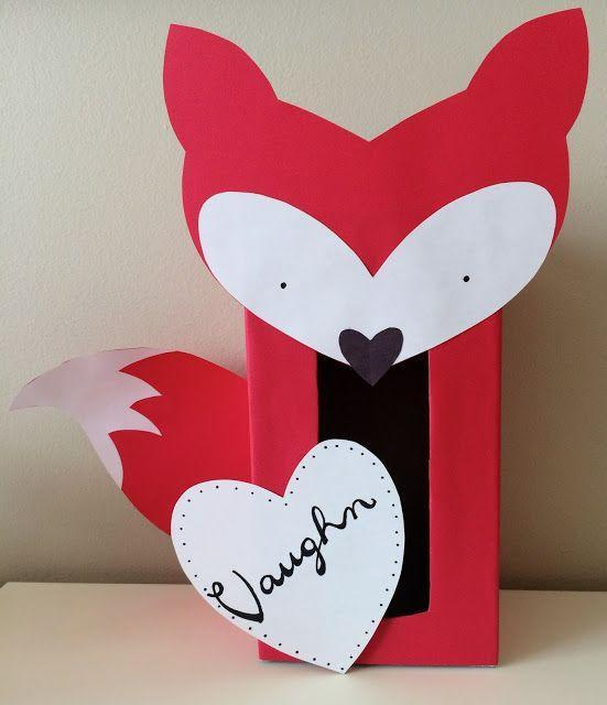 "<p>It doesn't get much cuter than this sly looking fox, complete with a bushy tail and heart-shaped nose.</p><p><strong>Get the tutorial at <a href=""http://www.charisadarling.com/2016/02/fox-valentine-box.html"" rel=""nofollow noopener"" target=""_blank"" data-ylk=""slk:Charisa Darling"" class=""link rapid-noclick-resp"">Charisa Darling</a>.</strong></p><p><strong><a class=""link rapid-noclick-resp"" href=""https://www.amazon.com/Tacklife-GGO20AC-Flexible-Overheating-Protection/dp/B075DDD9VN/?tag=syn-yahoo-20&ascsubtag=%5Bartid%7C10050.g.25844424%5Bsrc%7Cyahoo-us"" rel=""nofollow noopener"" target=""_blank"" data-ylk=""slk:SHOP HOT GLUE GUNS"">SHOP HOT GLUE GUNS</a><br></strong></p>"