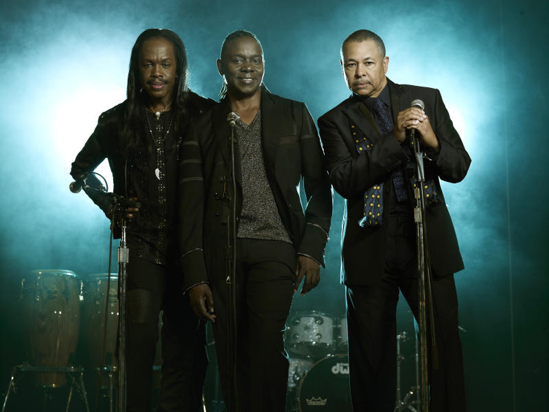 Earth, Wind and Fire dropping new album Sept. 10