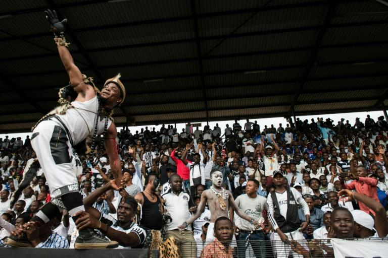 TP Mazembe must defeat visiting Horoya of Guinea to be sure of a quarter-finals place in the CAF Confederation Cup