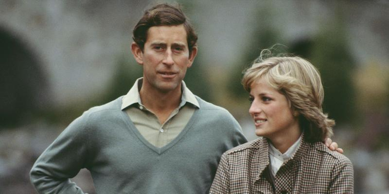 The test Princess Diana had to pass to marry Prince Charles